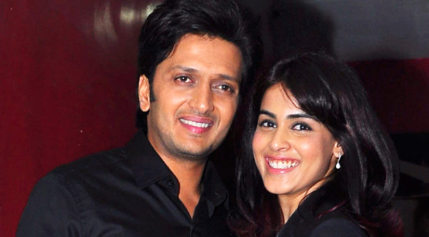 riteish-and-genelia