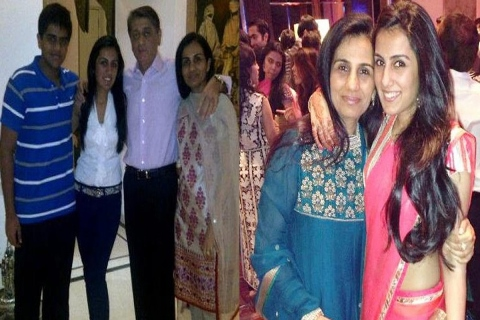 chanda_kochhar_family_pic