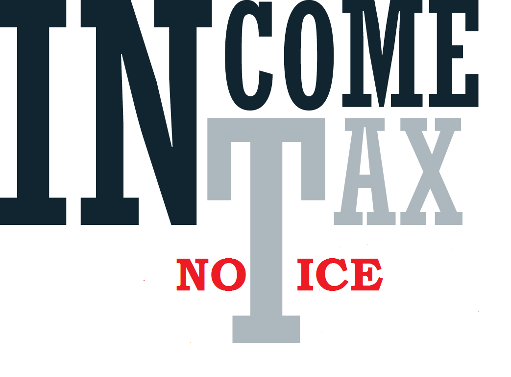 IncomeTaxnotice